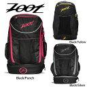 Zoot(ズート) PERFORMANCE TRANSITION BAG (パフォーマンス トランジション バッグ)|トライアスロンブランドのバック。オシャレな...