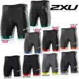 2XU メンズ Perform Tri Short 7 Inch(パフォーム トライショーツ7インチ) トライアスロン用パンツ【返品交換不可】