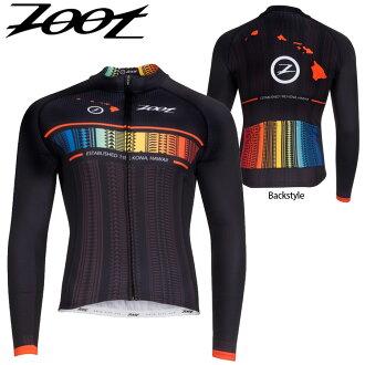 Zoot(zuto)男子的ALI'I周期Thermo運動衫ALI16年齡型號