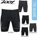Zoot(ズート) アクティブ トライアスロン 8インチ丈 ショーツ(トライアスロン用パンツ)【返品交換不可】