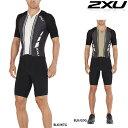 2XU メンズ プロジェクト X トライスーツ (トライアスロン用スーツ)