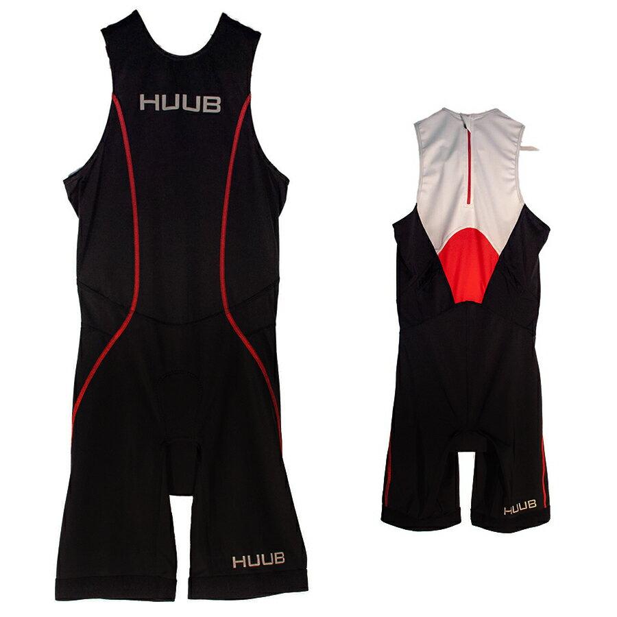 HUUB(フーブ)TRI SUIT JAPAN SPECIAL トライアスロンスーツ(数量限定・特注モデル) 【返品交換不可】【プレゼント対象商品】