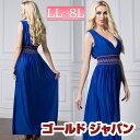 大きいサイズ レディース ノースリーブ ワンピース ドレスワンピース ドレス ロングドレス