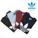 adidas アディダス トレフォイルTシャツ BHS47 オリジナルス 半袖Tシャツ 日本企画 (メンズ)