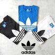 adidas アディダス トレフォイルTシャツ BHS47 オリジナルス 半袖Tシャツ 日本企画
