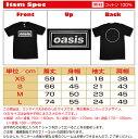 オアシス oasis Tシャツ 【ロックTシャツ バンドT...