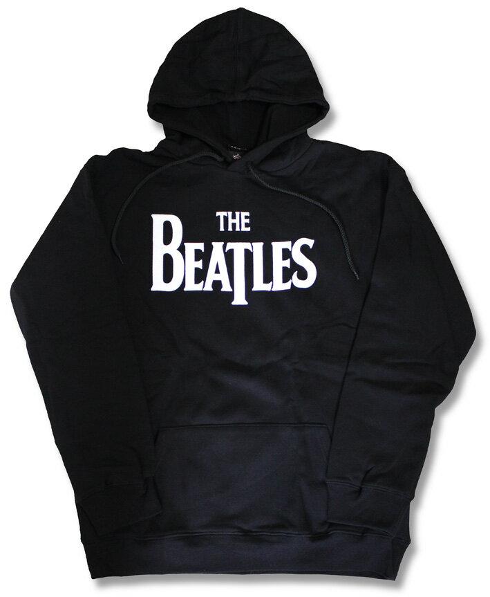 THE BEATLES ザ・ビートルズ(ビートルズ)  パーカー/ロックパーカー/rock/メンズ/レディース/キッズ/ロゴパーカー/ロック ファッション/トップス/プルオーバー/band/バンド/Men's/スエット RCP【バーゲン】【売れ筋】