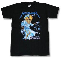 <strong>メタリカ</strong> Metallica Tシャツ ロックTシャツ バンド Tシャツ ロック ファッション ROCK BAND T-SHIRTS ヘヴィメタルTシャツ メンズ レディース ユニセックス ヘビメタ スカル 激安 特価 おすすめ ワンオク TAKA ジャスティン 三代目JSB