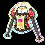 【中古品】アイカツスターズ 星のツバサ 2弾 SPR ブルーミングクイーントップス S2-36