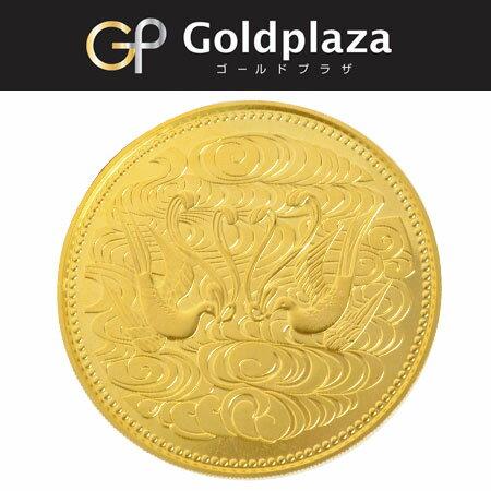 天皇陛下御在位60年記念 記念硬貨 10万円金貨プルーフ 昭和61年 純金20g コレクターズアイテム