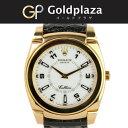 ロレックス ROLEX 手巻き腕時計 チェリーニ チェステロ 5330/8 K番 750YG メンズ OH・仕上げ済 6か月動作保証付 代引きでのカード払い不可...