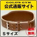 【公式】GOLD'S GYM(ゴールドジム) G3324プロレザーベ