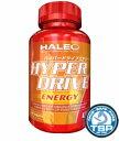 ハイパードライブにエネルギーとフォーカス力をサポートする高級フォーミュラ「UP!」を配合してエネルギーアップ。【限定生産品】HALEO(ハレオスポーツ)HYPER DRIVE ENERGY(ハイパードライブエナジー)360タブレット