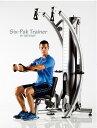日常やスポーツの動きでトレーニングできる。【家庭用マルチマシンの最高峰】 TUFF STUFF(タフスタッフ)社製(USA)SIX-PakTrainer シックスパックトレーナー