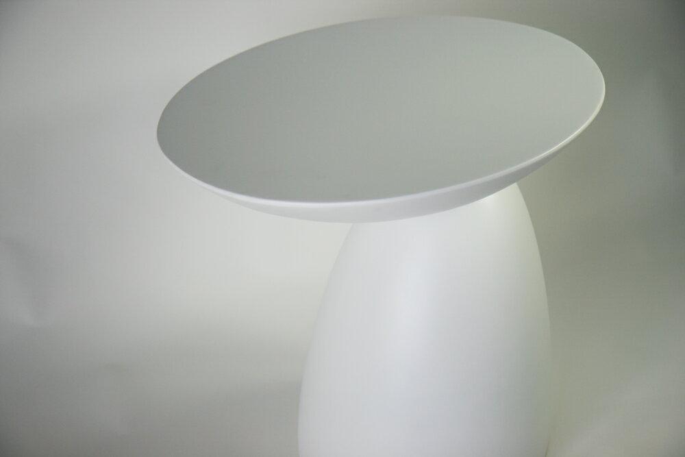 送料無料 新品 スペースエイジサイドテーブル ...の紹介画像2