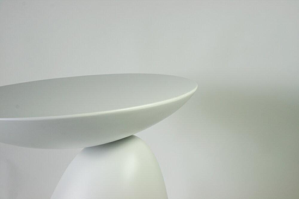 送料無料 新品 スペースエイジサイドテーブル ...の紹介画像3