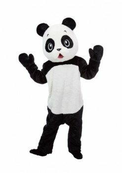 着ぐるみ パンダ パンダのランちゃん 本格的アニマル着ぐるみ