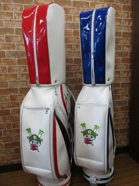 ふっかちゃんキャディバッグ9.5型...:golf-fukaya:10000543