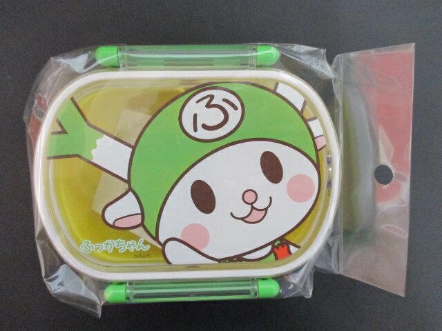 ふっかちゃん ランチボックス電子レンジ対応 可愛い食器...:golf-fukaya:10000623