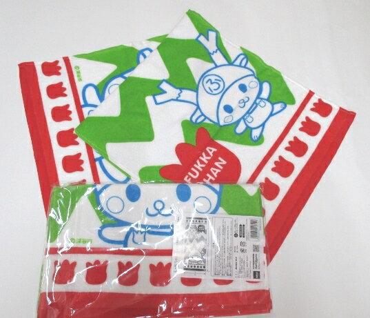 ふっかちゃん フェースタオル ラナ社製...:golf-fukaya:10000129