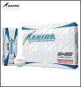 【お取り寄せ】AKIRA【アキラ】ゴルフボール LD-400 1ダース【12コ入】R&A 非公認球