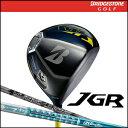 ショッピングブリヂストン ブリヂストンゴルフ BRIDGESTONE GOLF ゴルフクラブ JGR ドライバー KUROKAGE XM60,Tour AD GP-6シャフト