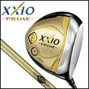 ショッピングゼクシオ ダンロップ DUNLOP メンズ ゴルフクラブ NEW XXIO PRIME ドライバー ゼクシオプライムドライバー SP-900