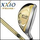 ショッピングゼクシオ ダンロップ DUNLOP メンズ ゴルフクラブ NEW XXIO PRIME ユーティリティ ゼクシオプライムユーティリティ SP-900