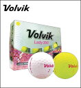 [2013 model] Volvik [Volvic] Lady350 [lady 350]