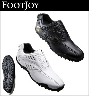 FOOTJOY men golf shoes EXL spikesless boa fs3gm