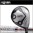 【2015年モデル】HONMA GOLF【本間ゴルフ】 TOUR WORLD FAIRWAY WOOD TW727 フェアウェイウッド VIZARD YCシャフト