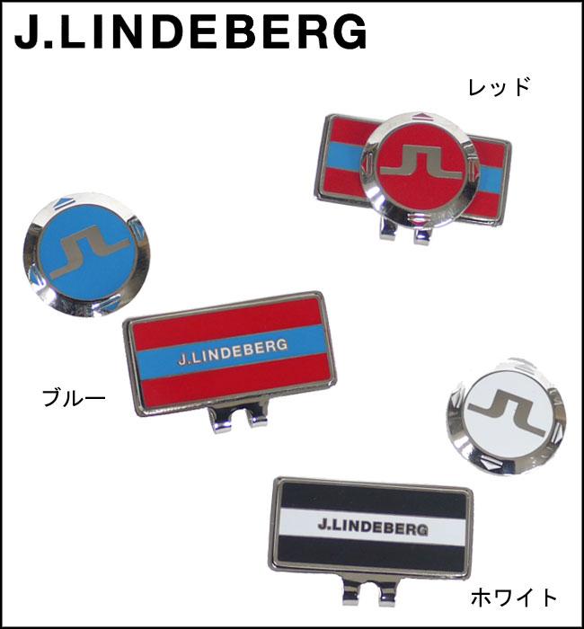 J.LINDEBERG clip marker 076-86450