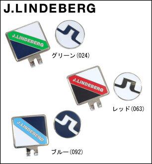 J.LINDEBERG clip markers 076-87951