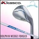 キャスコ KASCO レディースゴルフクラブ ウェッジ ドルフィン DOLPHIN DW-116 ストレートネック N.S.PRO ZELOS7レディス 2016