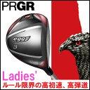 【ポイント2倍】プロギア PRGR レディースゴルフクラブ フェアウェイウッド NEW egg La...