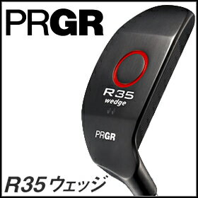 PRGR R35 wedge (Earl 35 wedge) fs3gm