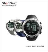 【ポイント10倍】【お取り寄せ】【2016年モデル】【ショットナビ】Shot Navi W1-FW G-771