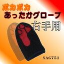 脱力スウィング(7)川合武司、ボールは右手で打つ(No.860)