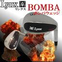 リンクス(LYNX)大爆発サンド、アプローチボンバ(BOMBA)ウェッジスチールシャフト【送料無料】【0125-送料無料】【RCP】