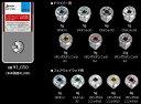 DUNLOP ダンロップ SRIXON スリクソン Zシリーズウッド用 チューニングウェイト 別売カートリッジ 2012モデル対応品