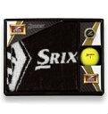 ダンロップ SRIXON スリクソン ゴルフボールギフト GGF-F1056 2015モデル