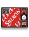 ダンロップ SRIXON スリクソン Z STAR XV ゴルフボールギフト GGF-F1057 2015モデル