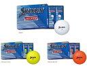 スリクソン ゴルフボール AD333 DUNLOP SRIXON ダンロップ GOLF BALL 1ダース(12球) 2018モデル