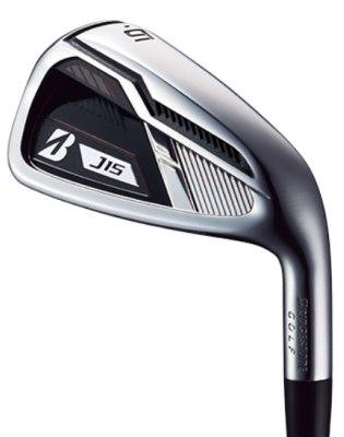 BRIDGESTONE ブリヂストン J15 単品アイアン NS.PRO.950GH スチールシャフト 2015モデル ブリヂストンゴルフクラブ2015NEWモデル