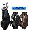 パワービルト POWERBILT TRX3.0 メンズ ゴルフフルセット MOMENTUM.ver キャディーバッグ付き 2015NEWモデル