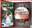 豪華5大特典付。小原大二郎「7日間シングルプログラム」5ラウンド以内に100切り出来なかったら全額返金!