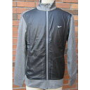 12 nike fabric mixture jackets 485552