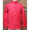 12 nike half zip S/S wind top 485982