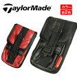 【税込980円】テーラーメイド ゴルフ COREモバイルケース T-CAS taylor golf accessore SY405