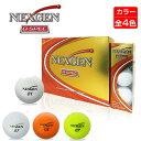【税込2,600円】 NEXGEN D-SPEC 1ダース 12球入り 新品 ゴルフボール ネクスジェン ディースペック 鋭い飛び出しで力強い弾道を実現